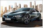 BMW to showcase lighting and connectivity tech at CES 2015