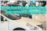 Car dealers appeal for steady COE supply and transparency in power test