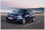 Peugeot's 308 GT combines performance with style