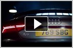 New A7 Sportback redefines presence - in an innovative way