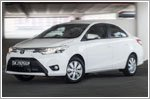 Toyota is 2014's number one automotive brand in Singapore
