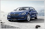 Alpina B6 xDrive Gran Coupe receives a light facelift