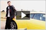 Lamborghini presents new apparel range for 2015