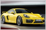 Two exciting Porsche models to debut at the Geneva Motor Show