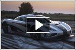 The life purpose of Koenigsegg