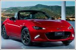 All new Mazda MX-5 makes its virtual debut in Forza Horizon 2 on Xbox One