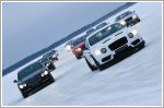 2015 is the most powerful year for Bentley's Power on Ice