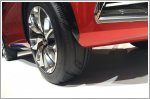 New hybrid tyre concept from Falken brings out the best in hybrid SUVs