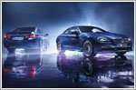 Alpina celebrates 50 years with super saloon