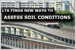 LTA discovers new methods to assess soil conditions