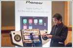 Pioneer announces availability of Apple CarPlay in Singapore