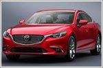 Revamped Mazda's flagship set to achieve higher acclaim worldwide