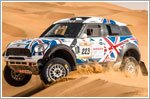 MINI ALL4 Racing will strive for fifth consecutive title with new ambassador