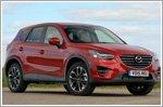Mazda creates milestone after selling one million CX-5 compact SUV