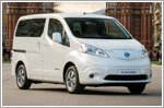 Increased demand leads to launch of seven-seat Nissan e-NV200