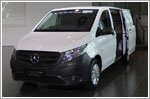 All new Vito storms into Singapore