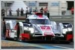 Audi fully prepared to race at Le Mans