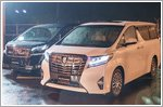 Toyota's twin kings of MPVs return
