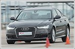 Exhilarating encounters at the Audi Driving Experience 2015