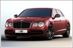 New Beluga specification for Bentley Flying Spur