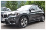 BMW's new fun and versatile X1