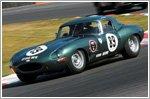 JD Classics win Jaguar Heritage Challenge