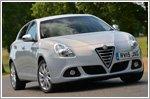 Revised Alfa Romeo Giulietta engine range