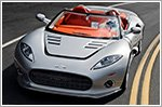 Spyker announces exit from bankruptcy