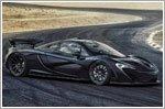 McLaren relaunches media website