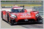 Nissan to sort out technical issues before returning to race