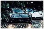 Pagani Automobile selects ZeroLight