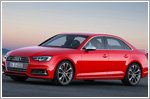 The new Audi S4 and S4 Avant