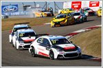 Citroen clinches second World Touring Car Championship title with Shanghai wins