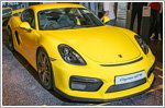 Porsche Singapore adds exciting Cayman GT4 to local lineup