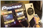 Pioneer redefines audio perfection in the car with new range of products