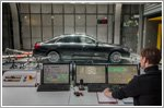 Mercedes-Benz to equip vehicles with carbon dioxide air-conditioning systems
