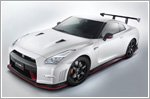 Nissan bringing GT-R NISMO N-Attack Package to SEMA Show