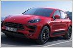 Porsche unveils the new thoroughbred Macan GTS