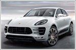 Porsche updates Macan range to match the new GTS