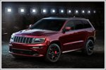 Jeep introduces two special edition models at the Los Angeles Motor Show