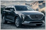 Mazda unveils the all new 2017 CX-9