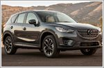 Mazda adds more standard features to best-selling CX-5
