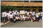 Bridgestone organises visit to Lee Ah Mooi Old Age Home