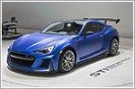 Subaru announces trio of STI concepts for Tokyo Auto Salon