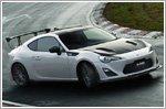 Toyota unveils special edition 86 GRMN