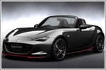 Mazda is bringing a raft of racing concepts and models to Tokyo Auto Salon