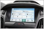 Ford is improving Sync 3 system with Apple CarPlay and Android Auto