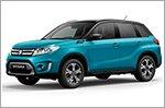 The all new Suzuki Vitara is here