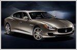 2016 Maserati Ermenegildo Zegna Limited Edition
