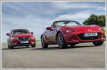 Mazda scoops four nominations in 2016 World Car Awards